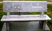 Legrand Bench