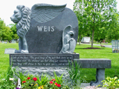 Weis Monument